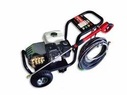 High Pressure Cleaner WPH-8.7/18 Powered By Honda GX-200