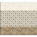 Flores Ceramic Kitchen Wall Tile, Packaging Type: Box, Thickness: 10 Mm