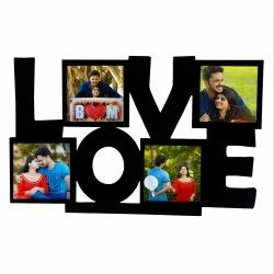 Sublimation Hardboard Photo Collage Frame