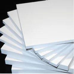 8 Mm PVC Sun Board