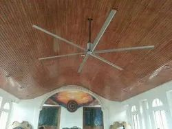Church Giant Ceiling Fan