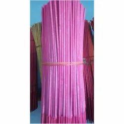 Metallic Pink Aromatic Incense Sticks