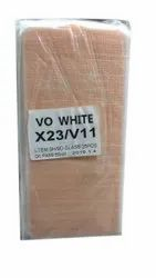 Rectangle Vivo VO White Mobile Tempered Glass, Packaging Type: Packet, Thickness: 0.5 Mm