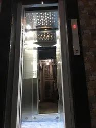 Cosmos Sahara Automatic Residential Elevator, Max Persons: 1-15 Persons
