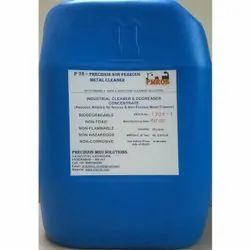 Non Ferrous Metal Cleaner Concentrate