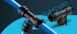 Aluminium Pipe For Pneumatic