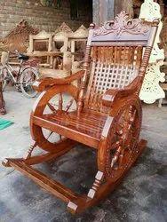 Heavy Duty Rocking Chair