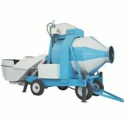 RM800 Reversible Concrete Mixture