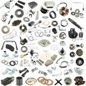 Clutch Parts for Vespa VBB 150