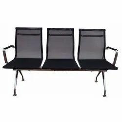 Three Waiting Chairs.