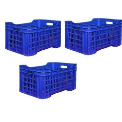 Paras Multipurpose Vegetable And Fruit Crate