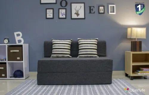 EPE Foam Sofa Cum Bed