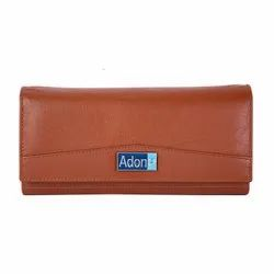 Hawai Leather Ladies Wallet