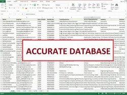 Web Development Companies database