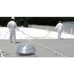 Roof Coating Service