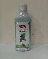 Grape Seed Extract Juice
