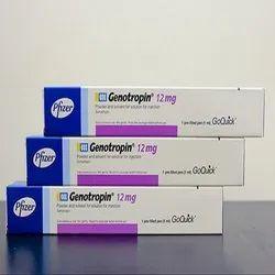 Genotropin Injection 12 mg