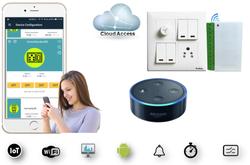 4 Channel Smart Switchboard