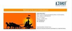 Kurukshetra (Tha Land of Mahabharata) Tour