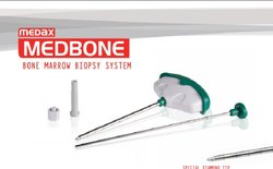 Medbone - Bone Marrow Biopsy System