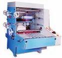Buffer Paper Plate Making Machine
