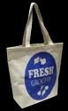 18 inch Printed Grocery  Bag
