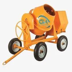 Heavy Duty Cement Mixer