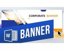 Rectangle PVC Advertising Printed Banner