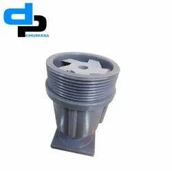 ABS Plastic & PVC Polypropylene Ampullar Type Nozzles