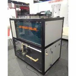 Coolstar 1.5 Ton Reciprocating Chiller, 440 V