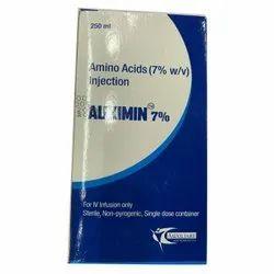 Amino Acids Injection