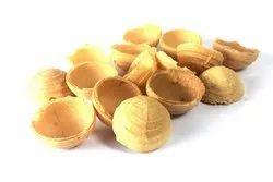 Round Choco Shell