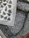 Cotton Hand Block Print Reversible Jaipuri Quilt