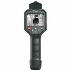 TIPL Ti08D Portable Thermal Imaging Camera, LCD, (-)20 Degreec To 300 Degree C