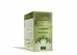 Tulsi Brahmi Green Tea
