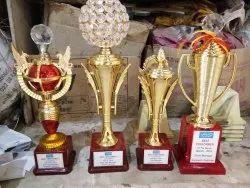 Exclusive Trophies