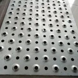 Perforated Designed Sheet