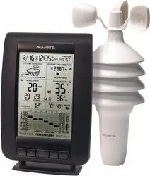 Agricultural Automatic Weather Station