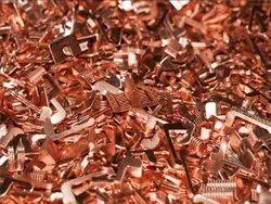 Heavy Duty Copper Scrap, Grade: AA, Packaging Size: 35 Kg