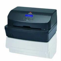 Olivetti PR2 Plus Scanner Refurbished Pass Book Printer, Paper Size: A4