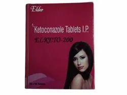 Ketoconazole Tablets I.P
