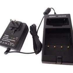 Sokkia Total Station Battery Charger