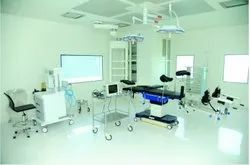Modular Operation Theater