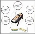 Spine Thermal Massage Bed