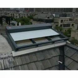 Aluminum Sky Roof Automation