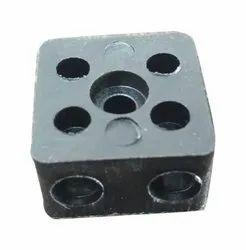 Black Medium Pressure Electric Plastic Component