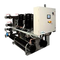 Coolstar 2 Tr Central Chillers