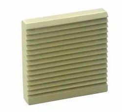 Air Vent Fan Filter