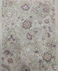 Evening Wear Embroidery