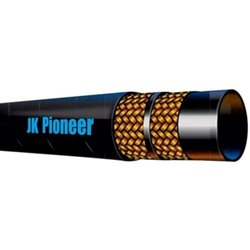 JK Pioneer HI Steam Hose, 17 Bar